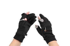 冬季摄影手套1个(价值:150元)