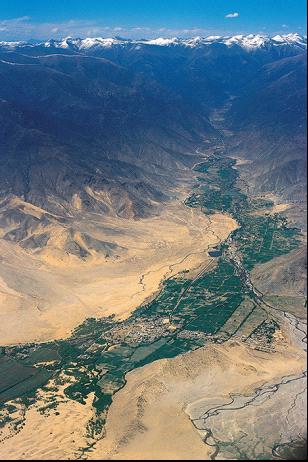 大地在上 人文地理旅行摄影书