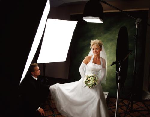 摄影用光大师手记 主题的布光图解与拍摄技法